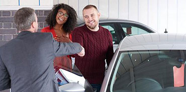 9 Steps to Buying Your First Car